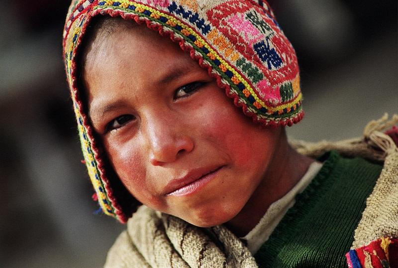 PERU-BOY