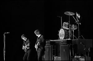 The Beatles at Red Rocks - August 26, 1964